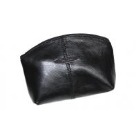 Kosmetyczka, saszetka damska Pierre Cardin w kolorze czarnym