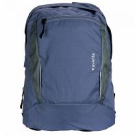 Mały plecak wycieczkowo-turystyczny Travelite fioletowy