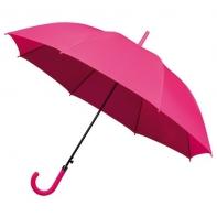 Automatyczna parasolka w kolorze różowym