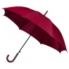 Automatyczna parasolka w kolorze bordowym