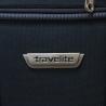 Kuferek / kosmetyczka podróżna Travelite granatowa
