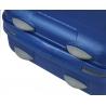 Kuferek, kosmetyczka Puccini ABSQM017 niebieska, podróżna