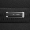 Torba podróżna Travelite Style czarna