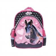 Plecaczek dziecięcy Ma Belle Cheval koń