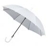 Automatyczna parasolka w kolorze białym