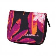 Młodzieżowy portfel damski Coolpack Tahiti 571