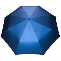 Automatyczna niebieska parasolka damska marki Parasol