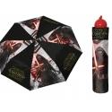 Składana parasolka dziecięca Star Wars - Gwiezdne Wojny