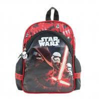 Plecaczek dziecięcy Star Wars Epizod VII, czerwony