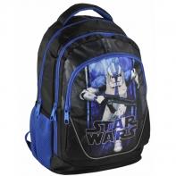 Plecak szkolny Star Wars - Gwiezdne Wojny Paso