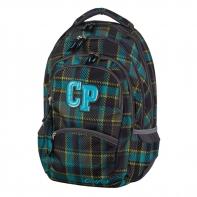 Młodzieżowy plecak szkolny CoolPack College 27L, Marengo 686