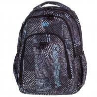 Młodzieżowy plecak szkolny CoolPack Strike 29 L, Monochromatic 827