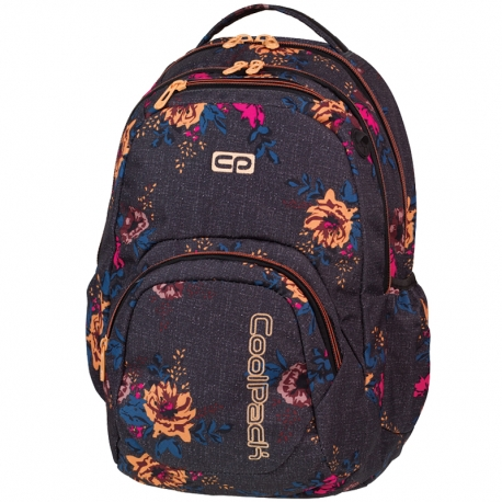 45b7cf77d0b9 Młodzieżowy plecak szkolny CoolPack Smash 26L