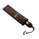 Automatyczny parasol marki Wittchen Smart, brązowy