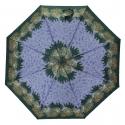 Automatyczna parasolka damska Tiros, kwiaty