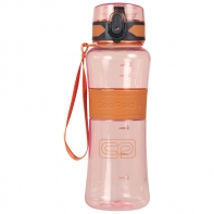 Bidon Coolpack 550 ml, Tritanum - pomarańczowy