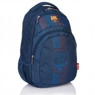 63650b69f47d9 Plecak szkolny jednokomorowy FC BARCELONA FC-149 Astra