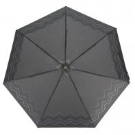 Kieszonkowa składana na 5 granatowa parasolka damska marki Parasol