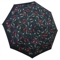 Bardzo mocna damska automatyczna parasolka Doppler