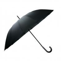 Automatyczny parasol męski - 16 brytów, 110 cm