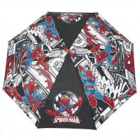 Mała składana parasolka Spiderman