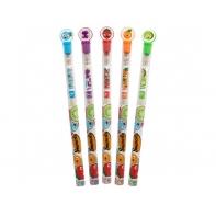 Pachnący zestaw 5 ekologicznych ołówków HB 2 Smencils, SCENTCO