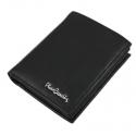 Męski portfel Pierre Cardin, exclusive collection, czarny