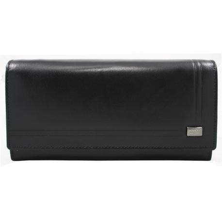 e11498f45903f Damski duży portfel Rovicky