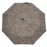 Automatyczna parasolka damska Tiros, czerwona panterka