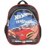 Plecaczek dziecięcy Hot Wheels