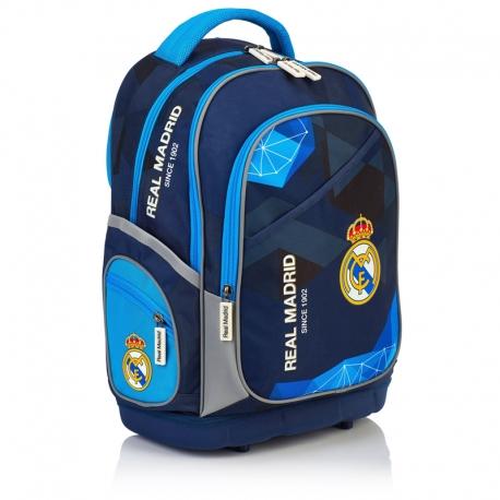 a87ee36575428 Plecak szkolny Real Madryt RM-81 Astra