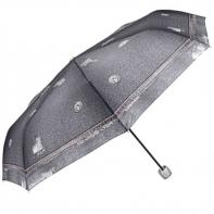 Składana lekka parasolka Perletti, jeans