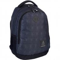 """Plecak szkolny Astra Head HD-70 """"jeansowy"""""""