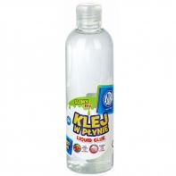 Przezroczysty klej PVA w płynie Astra 250 ml, do slimów/glutów