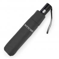 Automatyczny parasol Wittchen czarny