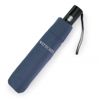 Automatyczny parasol Wittchen granatowy