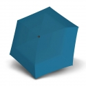 Najlżejsza parasolka damska marki Doppler, niebieska
