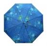 Automatyczna bardzo mocna parasolka Doppler, niebieska