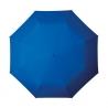Mała klasyczna parasolka niebieska, do torebki