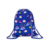 Worek na obuwie Coolpack Shoe Bag, Vert Unicorns, A70208