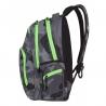 Młodzieżowy plecak szkolny CoolPack Break 29 l, Como Green Neon A371