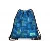 Worek na obuwie Coolpack Solo, Ocean Room B72096