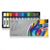 Pastele suche 12 kolorów ARTIST Colorino