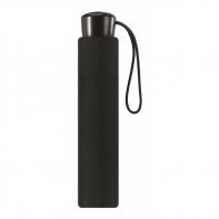 Klasyczna parasolka Pierre Cardin, czarna