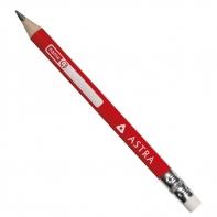 Gruby ołówek do nauki pisania JUMBO firmy Astra.
