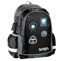 Lekki plecak szkolny dla chłopca Paso, NASA