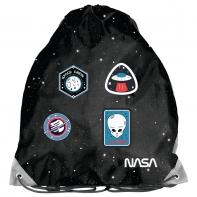 Worek na obuwie dla chłopca Paso, NASA
