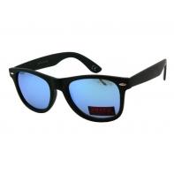 Okulary męskie przeciwsłoneczne UV 400 POLARYZACYJNE, CZARNE