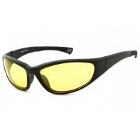 Okulary męskie DO JAZDY NOCĄ polaryzacyjne z filtrem UV 400