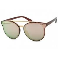 Okulary przeciwsłoneczne damskie POLARYZACYJNE UV 400, LUSTRZANE